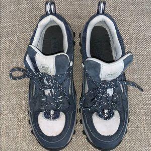 EUC Timberland Pro Steel Toe Shoes Size 6.5